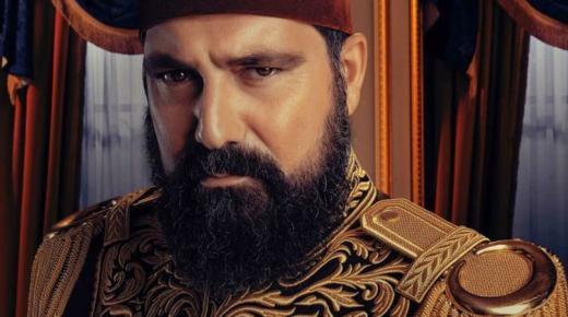 مسلسل السلطان عبد الحميد الثاني الموسم الثالث (مترجم) كامل – جميع الحلقات