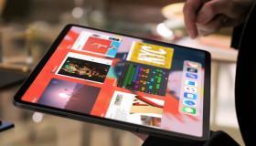 تحويل طرق بيع iPad في متاجر التجزئة