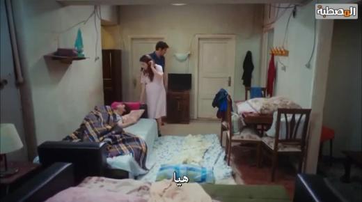 مسلسل حكايتنا الموسم 2 الحلقة 33 (الأخيرة) مترجمة