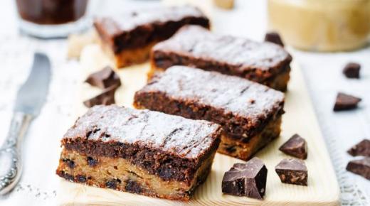 طريقة تحضير حلوى الفول السوداني اللذيذة