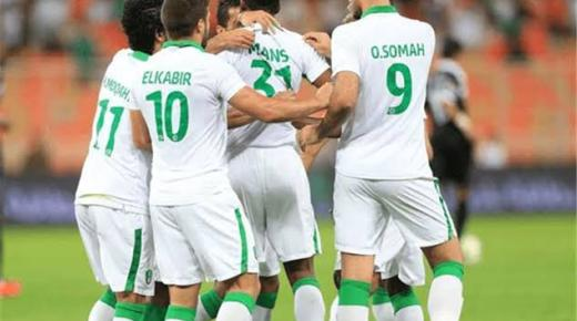 موعد مباراة الأهلي والعدالة السبت 1-2-2020 والقنوات الناقلة | الدوري السعودي