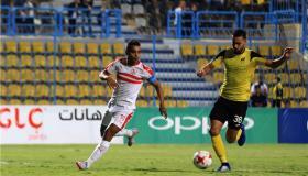 موعد مباراة الزمالك ووادى دجلة الثلاثاء 28-1-2020 والقنوات الناقلة | الدوري المصري
