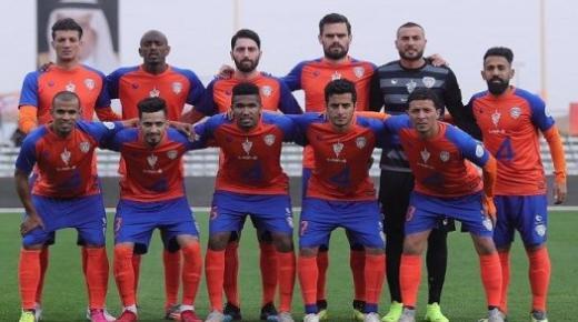 موعد مباراة العدالة والفيحاء الخميس 9-1-2020 والقنوات الناقلة | الدوري السعودي