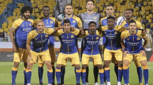 موعد مباراة النصر والاتحاد الجمعة 10-1-2020 والقنوات الناقلة | الدوري السعودي