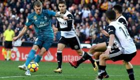 موعد مباراة ريال مدريد وفالنسيا الأربعاء 8-1-2020 والقنوات الناقلة | كأس السوبر الإسباني