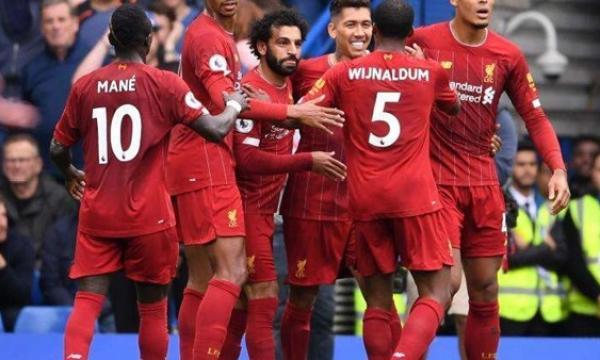 موعد مباراة ليفربول وشيفيلد يونايتد الخميس 2-1-2020 والقنوات الناقلة   الدوري الإنجليزي