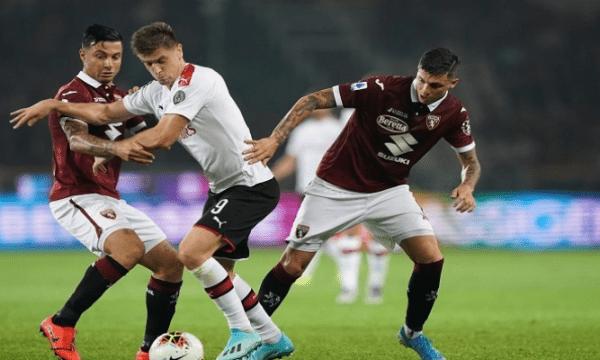 موعد مباراة ميلان وتورينو الثلاثاء 28-1-2020 والقنوات الناقلة | كأس إيطاليا