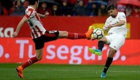 أهداف و ملخص مباراة إشبيلية وأتلتيك بلباو اليوم الجمعة 3-1-2020 | الدوري الإسباني