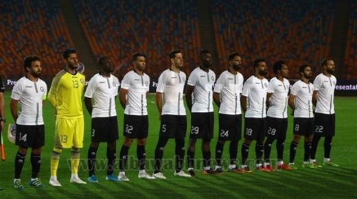أهداف و ملخص مباراة اسوان وحرس الحدود اليوم الاثنين 27-1-2020 | الدوري المصري