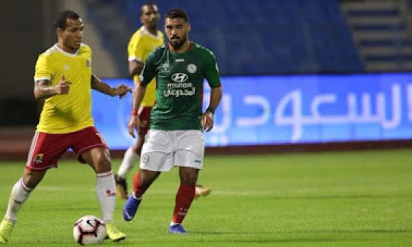 أهداف و ملخص مباراة الاتفاق والوحدة اليوم الخميس 30-1-2020 | الدوري السعودي
