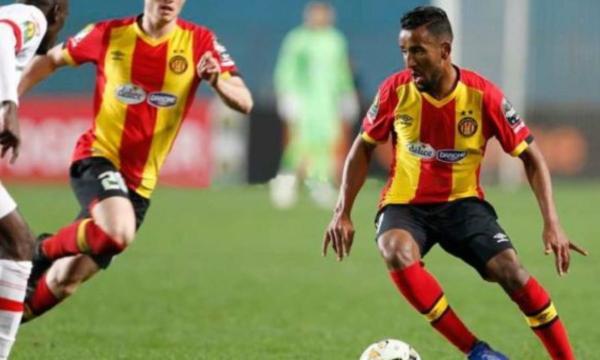 أهداف و ملخص مباراة الترجي وهلال الشابة اليوم الأربعاء 29-1-2020 | الدوري التونسي