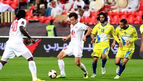 أهداف و ملخص مباراة الجزيرة والظفرة اليوم الثلاثاء 28-1-2020 | الدوري الإماراتي