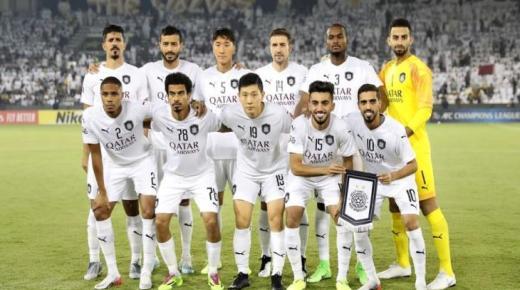 أهداف و ملخص مباراة السد والخور اليوم الثلاثاء 21-1-2020 | الدوري القطري