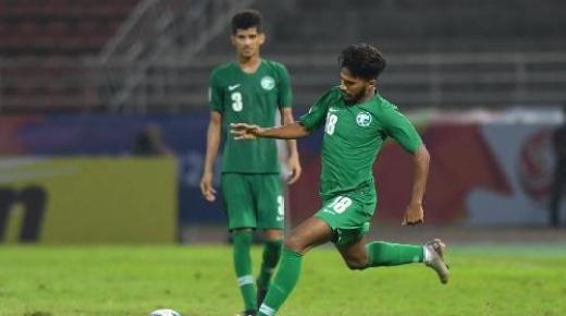 أهداف و ملخص مباراة السعودية وسوريا اليوم الأربعاء 15-1-2020 | كأس آسيا 23 سنة