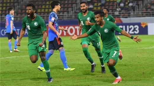 أهداف و ملخص مباراة السعودية وكوريا الجنوبية اليوم الأحد 26-1-2020 | نهائي كأس آسيا 23 سنة