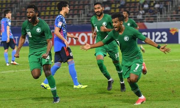 أهداف و ملخص مباراة السعودية وكوريا الجنوبية اليوم الأحد 26-1-2020   نهائي كأس آسيا 23 سنة
