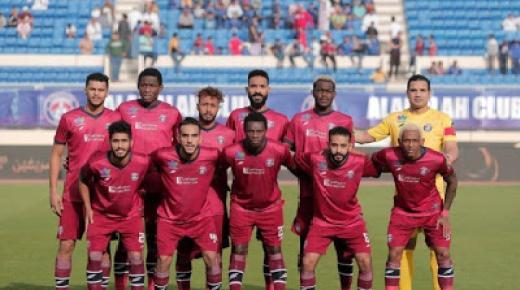 أهداف و ملخص مباراة العدالة والفيحاء اليوم الخميس 9-1-2020 | الدوري السعودي