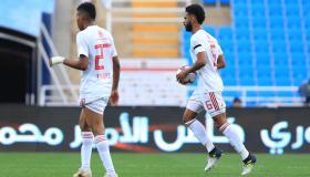 أهداف و ملخص مباراة الوحدة والرائد اليوم الخميس 2-1-2020 | كأس خادم الحرمين الشريفين