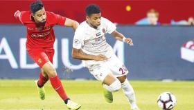 أهداف و ملخص مباراة الوحدة والفجيرة اليوم الأربعاء 29-1-2020 | الدوري الإماراتي