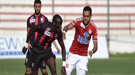 أهداف و ملخص مباراة الوداد والمغرب التطواني اليوم الخميس 2-1-2020 | الدوري المغربي