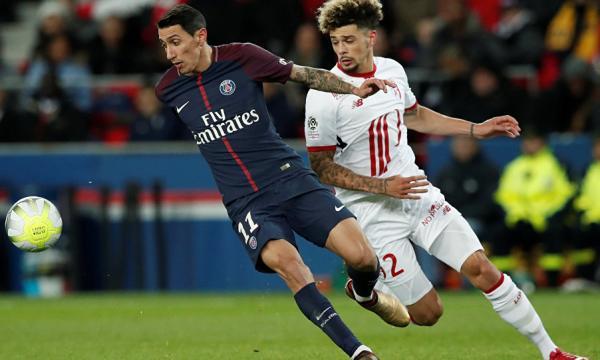 أهداف و ملخص مباراة باريس سان جيرمان وليل اليوم الأحد 26-1-2020 | الدوري الفرنسي