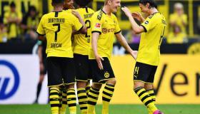 أهداف و ملخص مباراة بوروسيا دورتموند وكولن اليوم الجمعة 24-1-2020 | الدوري الألماني
