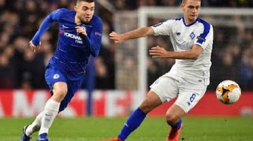 أهداف و ملخص مباراة تشيلسي وبرايتون اليوم الأربعاء 1-1-2020 | الدوري الإنجليزي