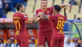 أهداف و ملخص مباراة روما وبارما اليوم الخميس 16-1-2020 | كأس إيطاليا