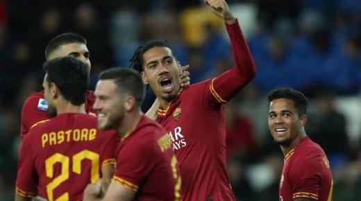 أهداف و ملخص مباراة روما وتورينو اليوم الأحد 5-1-2020 | الدوري الإيطالي