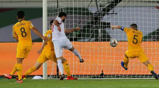 أهداف و ملخص مباراة سوريا واستراليا اليوم السبت 18-1-2020 | كأس آسيا 23 سنة