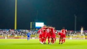 أهداف و ملخص مباراة شباب الأهلي دبي والشارقة اليوم الجمعة 24-1-2020 | الدوري الإماراتي