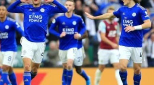 أهداف و ملخص مباراة ليستر سيتي ووست هام يونايتد اليوم الأربعاء 22-1-2020 | الدوري الإنجليزي
