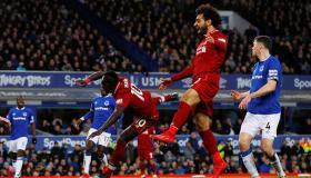 أهداف و ملخص مباراة ليفربول وإيفرتون اليوم الأحد 5-1-2020 | كأس الاتحاد الإنجليزي