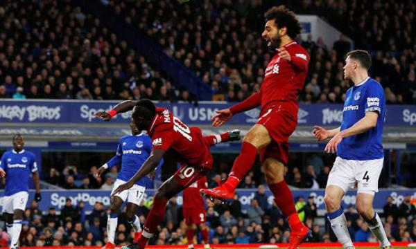 أهداف و ملخص مباراة ليفربول وإيفرتون اليوم الأحد 5-1-2020   كأس الاتحاد الإنجليزي