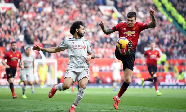 أهداف و ملخص مباراة ليفربول ومانشستر يونايتد اليوم الأحد 19-1-2020 | الدوري الإنجليزي