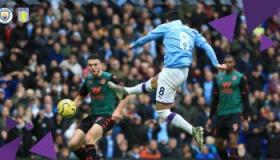 أهداف و ملخص مباراة مانشستر سيتي وأستون فيلا اليوم الأحد 12-1-2020 | الدوري الإنجليزي