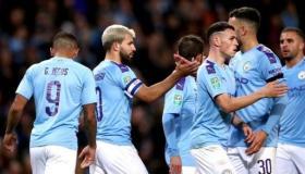 أهداف و ملخص مباراة مانشستر سيتي وبورت فايل اليوم السبت 4-1-2020 | كأس الاتحاد الإنجليزي