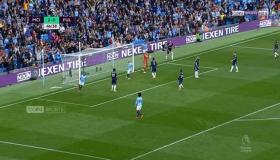 أهداف و ملخص مباراة مانشستر سيتي وفولهام اليوم الأحد 26-1-2020 | كأس الاتحاد الإنجليزي