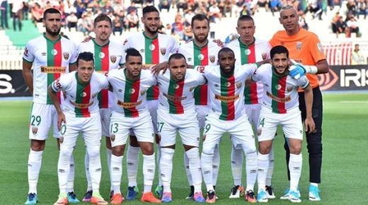 أهداف و ملخص مباراة مولودية الجزائر ووفاق سطيف اليوم الخميس 9-1-2020 | الدوري الجزائري