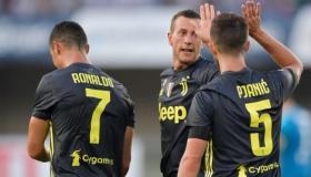 أهداف و ملخص مباراة يوفنتوس وبارما اليوم الأحد 19-1-2020 | الدوري الإيطالي