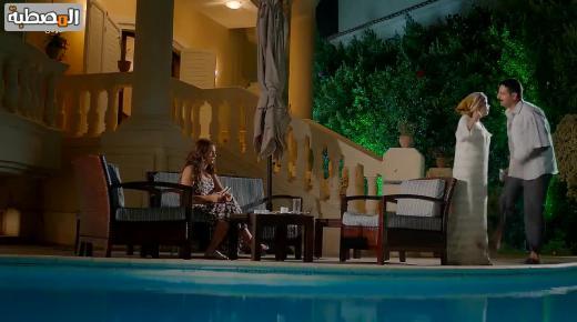 مسلسل ولاد تسعة الجزء 2 الحلقة 1 الأولى – حلقة (37)