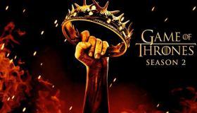 مسلسل Game of Thrones الموسم 2 (2012) مترجم كامل – جميع الحلقات