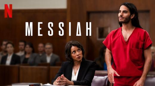 مسلسل Messiah الموسم 1 الحلقة 9 التاسعة مترجمة
