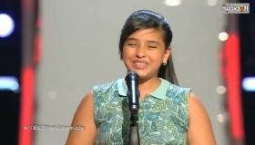 برنامج The Voice Kids الموسم 3 الحلقة 1 الأولى