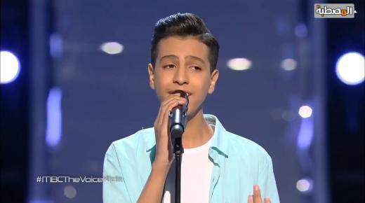 برنامج The Voice Kids الموسم 3 الحلقة 2 الثانية