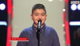 برنامج The Voice Kids الموسم 3 الحلقة 4 الرابعة