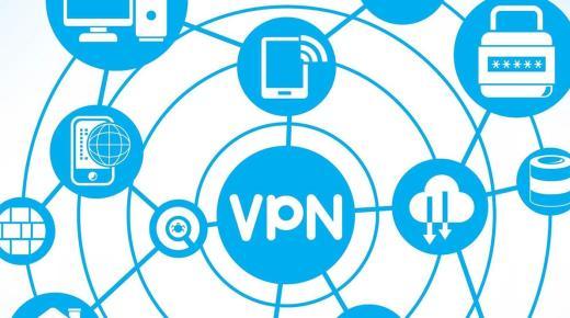 أفضل 5 برامج VPN للتصفح على الانترنت