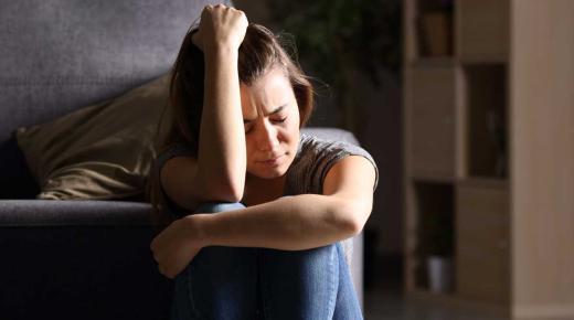 ما هي انتكاسة الاضطراب الوجداني ؟
