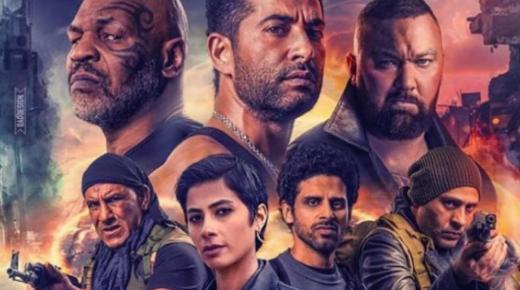 فيلم حملة فرعون (2019) HD
