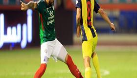 موعد مباراة الاتفاق والحزم الخميس 13-2-2020 والقنوات الناقلة | الدوري السعودي